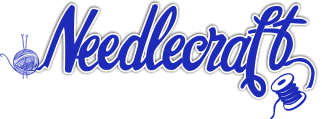Needlecraft Logo