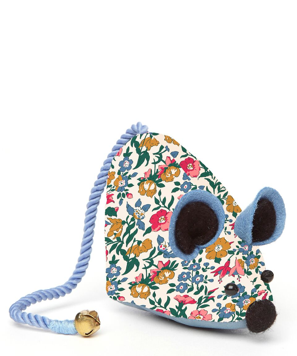 Liberty Mouse Pin Cushion Mamie